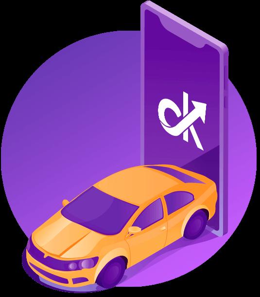 Click Garage Contato