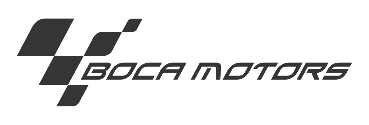 BOCA MOTORS