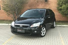 Ford Focus 1.6 S/SE/SE Plus Flex 8V/16V  5p 2012 Flex