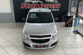 GM - Chevrolet MONTANA LS 1.4 ECONOFLEX 8V 2p 2020 Flex