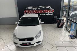 Fiat Grand Siena ATTRAC. 1.4 EVO F.Flex 8V 2018 Flex