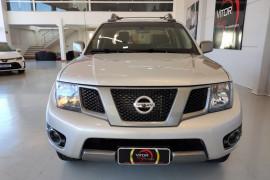 Nissan Frontier SV AT.CD 4x4 2.5 TB Diesel Mec. 2014 Diesel