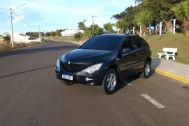SSANGYONG ACTYON 2.3 16V 150cv Aut. 2011 Gasolina