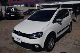 VW - VolksWagen CROSSFOX 1.6 Mi Total Flex 8V 5p 2014 Flex