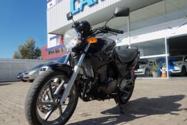 HONDA CB 500 2002 Gasolina