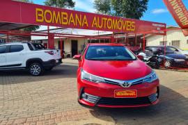 Toyota Corolla XEi 2.0 Flex 16V Aut. 2019 Flex