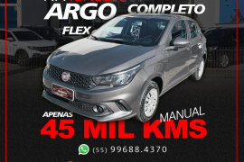 Fiat ARGO DRIVE 1.0 6V Flex 2020 Flex