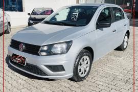 VW - VolksWagen Gol 1.0 Flex 12V 5p 2020 Flex
