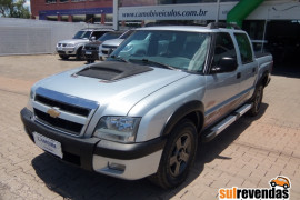 GM - Chevrolet S10 Pick-Up RODEIO 2.8 TDI 4x4 CD Dies. 2011 Diesel