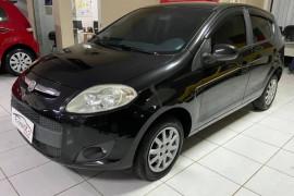 Fiat Palio ATTRA./ITÁLIA 1.4 EVO F.Flex 8V 5p 2013 Flex