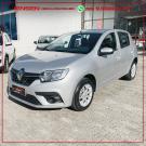Renault SANDERO Zen Flex 1.0 12V 5p Mec. 2020 Flex