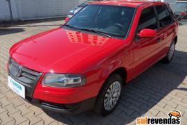 VW - VolksWagen Gol 1.6 Mi Power Total Flex 8V 4p 2009 Gasolina
