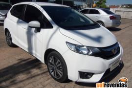 Honda Fit EX/S/EX 1.5 Flex/Flexone 16V 5p Aut. 2015 Gasolina