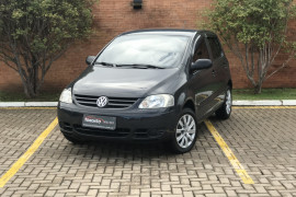 VW - VolksWagen Fox Plus 1.6Mi/ 1.6Mi Total Flex 8V 4p 2006 Flex