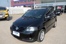 VW - VolksWagen SPACEFOX COMFORTLINE 1.6 Mi T.Flex 8V 5p 2007 Flex