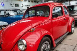 VW - VolksWagen Fusca 1974 Gasolina