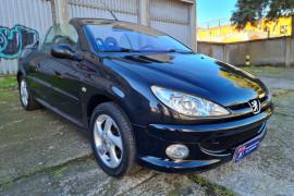Peugeot 206 CC 1.6 16V 2p 2005 Gasolina