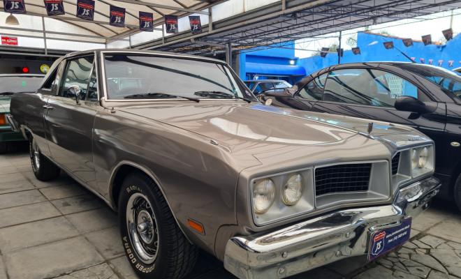 Dodge MAGNUM 1980 Gasolina