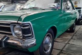 GM - Chevrolet Opala 1971 Gasolina