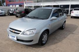 GM - Chevrolet Classic Life/LS 1.0 VHC FlexP. 4p 2011 Flex