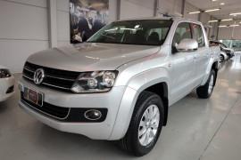 VW - VolksWagen AMAROK High.CD 2.0 16V TDI 4x4 Dies. Aut 2014 Diesel