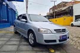 GM - Chevrolet Astra Sed. Advant. 2.0 8V MPFI FlexP. 4p 2007 Flex