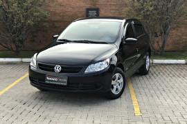 VW - VolksWagen Gol (novo) 1.6 Mi Total Flex 8V 4p 2013 Flex