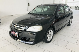 GM - Chevrolet Astra Advantage 2.0 MPFI 8V FlexPower 5p 2008 Gasolina