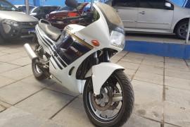 HONDA CBR 450 SR 1990 Gasolina