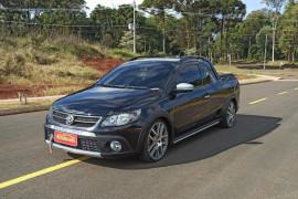 VW - VolksWagen Saveiro CROSS 1.6 Mi Total Flex 8V CE 2013 Flex