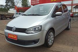 VW - VolksWagen Fox 1.0 Mi Total Flex 8V 5p 2012 Flex