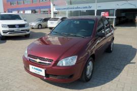 GM - Chevrolet Classic Life/LS 1.0 VHC FlexP. 4p 2012 Flex