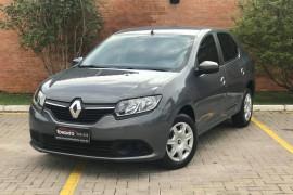 Renault LOGAN Expres./Exp. UP Hi-Flex 1.0 16V 4p 2015 Flex