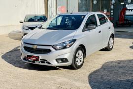 GM - Chevrolet JOY Hatch 1.0 8V Flex 5p Mec. 2020 Flex