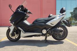 TMAX 530 - BEM CUIDADA