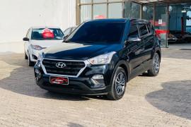 Hyundai Creta Attitude 1.6 16V Flex Aut.(PCD) 2019 Flex