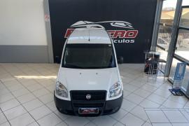 Fiat Doblo Cargo 1.8 mpi Fire Flex 8V/16V 4p 2015 Flex