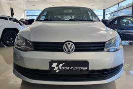 VW - VolksWagen VOYAGE 1.6/1.6 City  Mi Total Flex 8V 4p 2015 Flex
