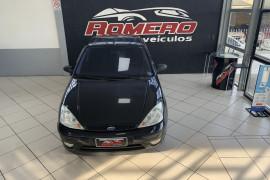 Ford Focus 1.6 S/SE/SE Plus Flex 8V/16V  5p 2008 Flex