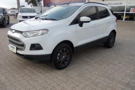 Ford EcoSport SE 1.6 16V Flex 5p Mec. 2014 Flex