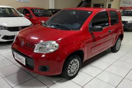 Fiat UNO VIVACE 1.0 EVO Fire Flex 8V 3p 2014 Flex