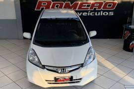 Honda Fit LX 1.4/ 1.4 Flex 8V/16V 5p Aut. 2014 Flex