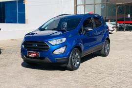 Ford EcoSport FREESTYLE 1.5 12V Flex 5p Mec.