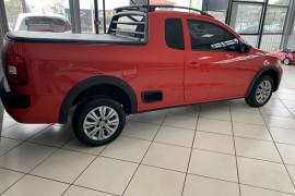 VW - VolksWagen Saveiro 1.6 Mi Total Flex 8V CE 2013 Flex