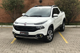 Fiat Toro Freedom 2.0 16V 4x4 Diesel Aut. 2019 Diesel