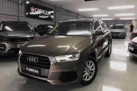 Audi Q3 1.4 TFSI/TFSI Flex S-tronic 5p 2017 Flex