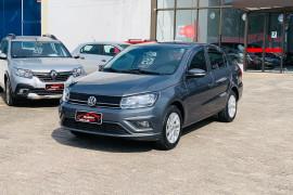 VW - VolksWagen VOYAGE 1.6 MSI Flex 16V 4p Aut.