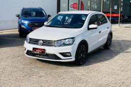 VW - VolksWagen Gol TRACK 1.0 Total Flex 12V 5p