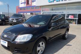 GM - Chevrolet PRISMA  Sed. Maxx/ LT 1.4 8V ECONOF. 4p 2012 Flex