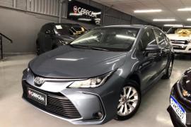 Toyota Corolla GLi 2.0 16V Flex Aut. 2020 Flex